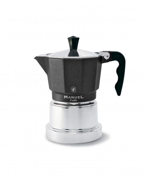 Moka per il caffè da 3