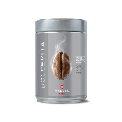Dolcevita Coffee in Beans 250 gr