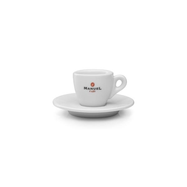 Elite cappuccino cups