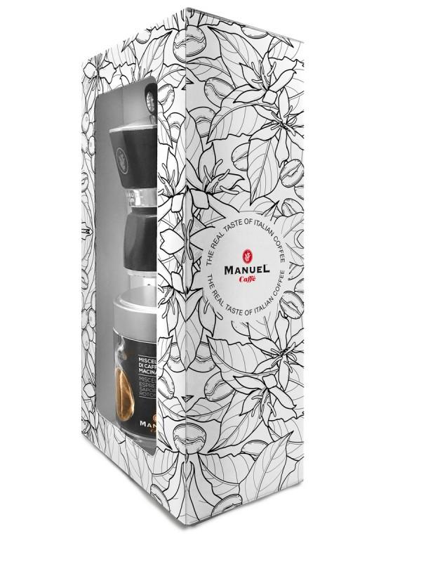 Gift Box Moka&Coffee