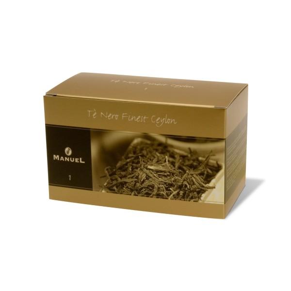 Schwarzer Tee Finest Ceylon