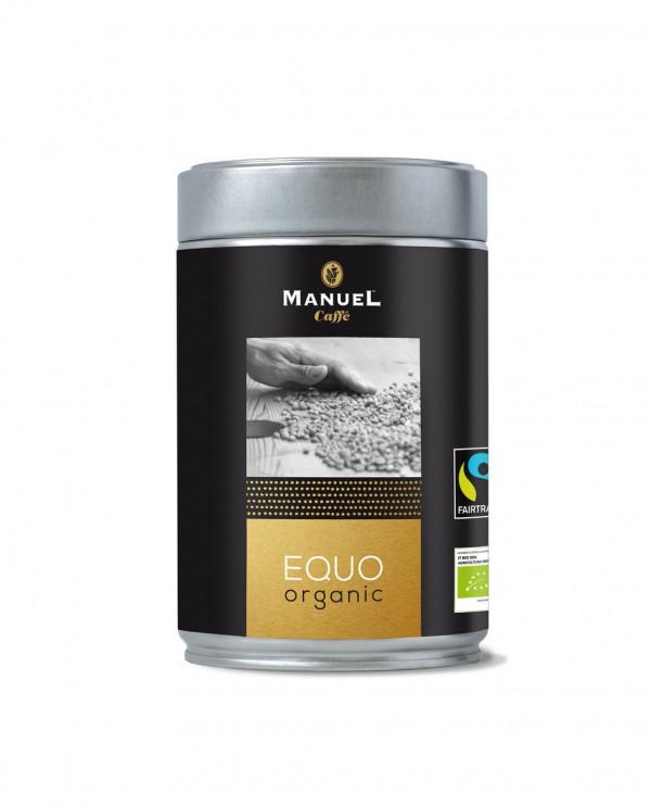 Kaffee Equo Organic in Bohne 250 gr